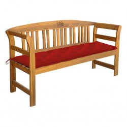 vidaXL Somier enrollable con 23 láminas madera pino macizo 100x200 cm