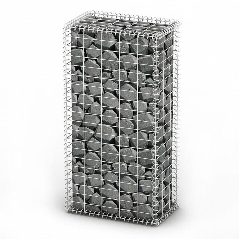 vidaXL Mantel individual 6 uds liso redondo yute algodón natural 38 cm