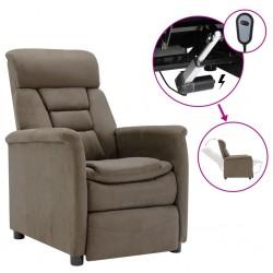 vidaXL Mesa de comedor de madera de pino 140x70x76 cm