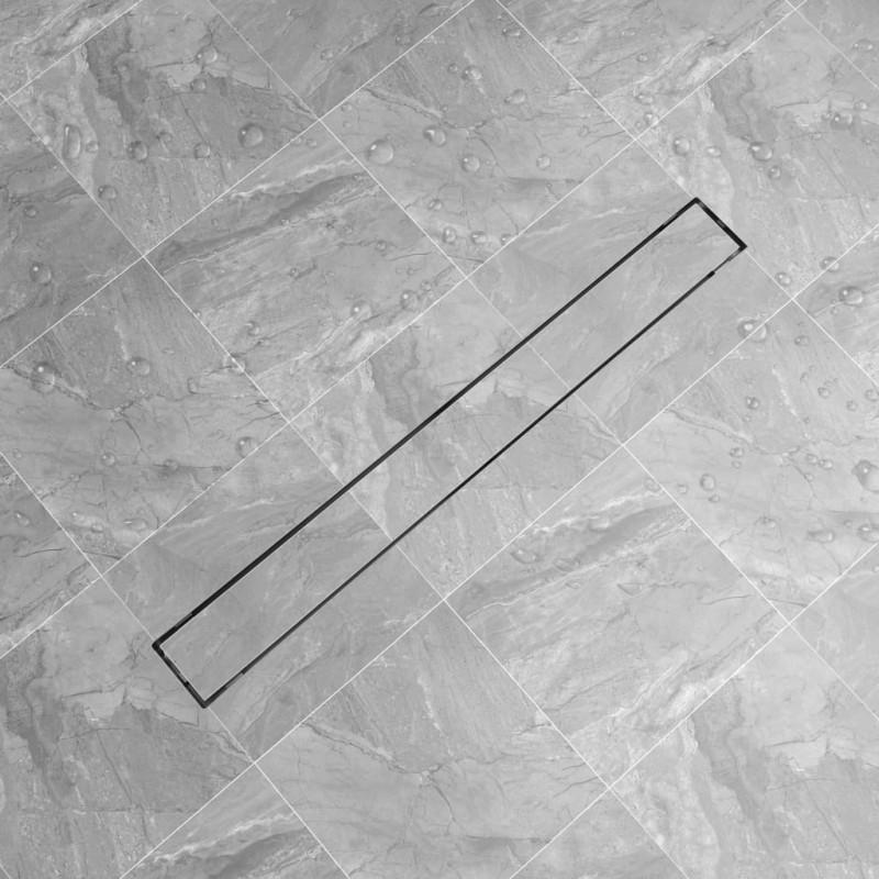 vidaXL Protector de colchón acolchado pesado blanco 90x200 cm
