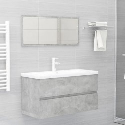 vidaXL Cojines para muebles de palés 2 unidades algodón verde