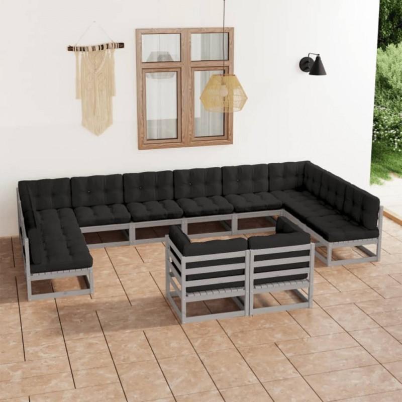 vidaXL Estructura de carpa de fiesta de jardín acero 10x5 m