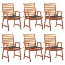 Mesa de trabajo para jardín Esschert Design CF29W, Blanco