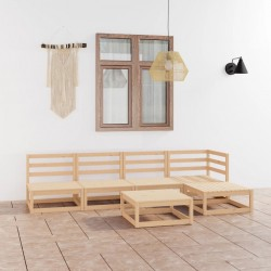 Nature Funda de muebles de jardín para barbacoa de gas 165x90x63 cm