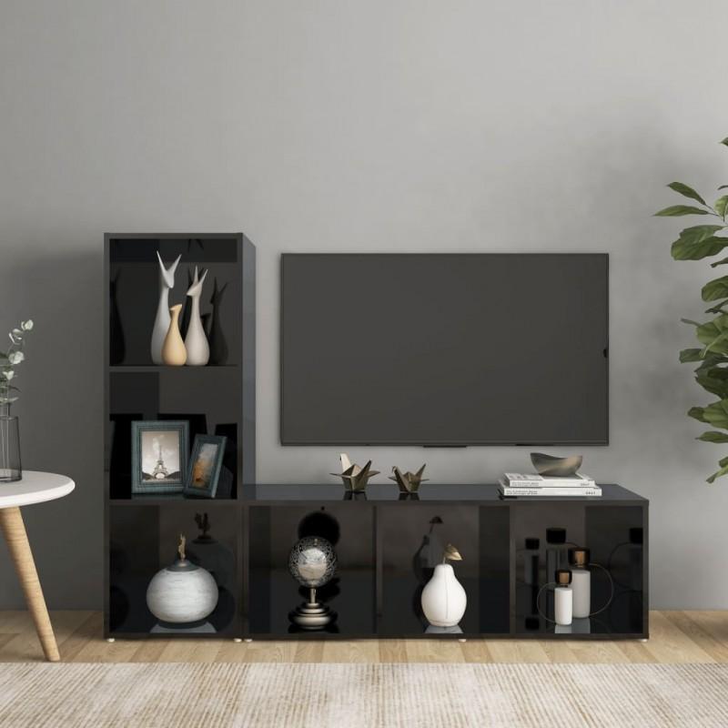 TRIXIE Comedero para pájaros Natura con pie 46x22x44 cm marrón 5570
