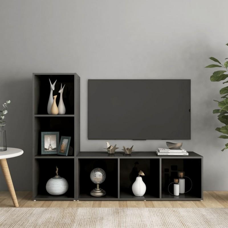 TRIXIE Comedero para pájaros colgante 46x22x44 cm marrón y blanco