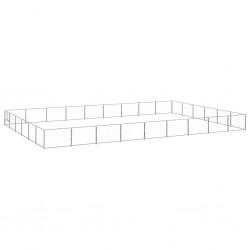 RedFire Chimenea Jersey XL acero negro 81076