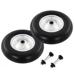 Carrito Para Herramientas De Taller 100 Kg Rojo