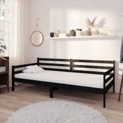 vidaXL Caja de almacenaje de jardín de madera 118x52x58 cm