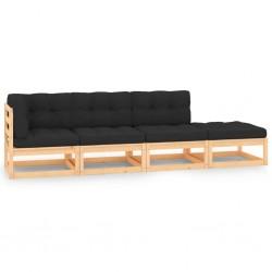 Medisana Tensiómetro de brazo MTP Pro blanco 51090