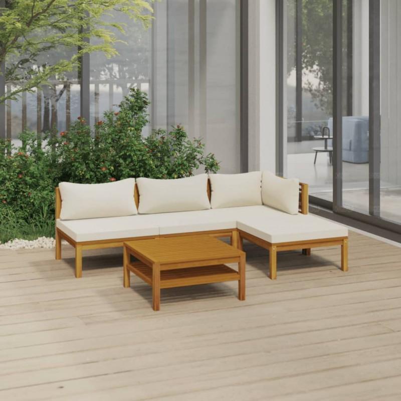 TRIGANO Asiento de columpio para conjuntos 1,9-2,5 m amarillo J-427