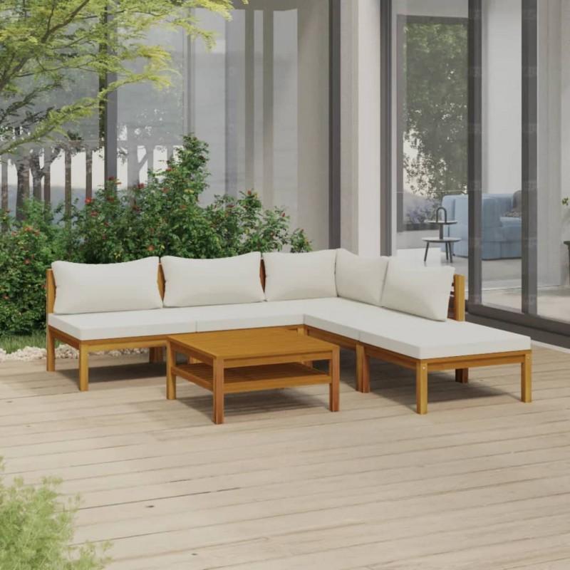 Esschert Design Comedero para pájaros marrón hierro fundido BR26