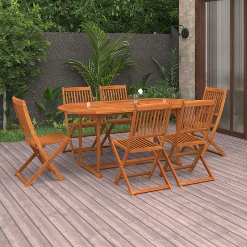 Esschert Design Chimenea exterior con sitio para leña negro FF410
