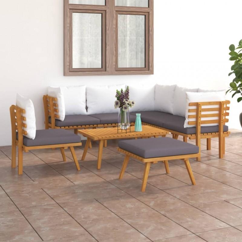Esschert Design Paraguas con volantes Flamingo 98 cm rosa TP203