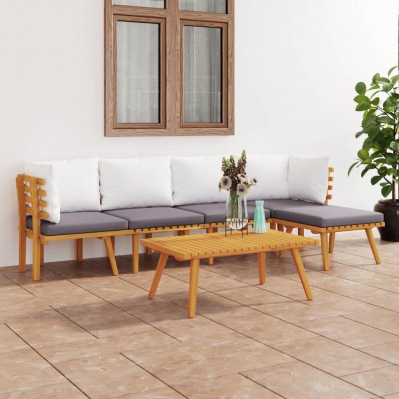 Nature Kit de regadera verde 13 L 6071425