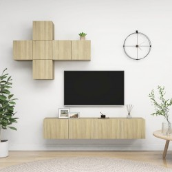 vidaXL Dosel de reemplazo para columpio de jardín azul 226x186 cm