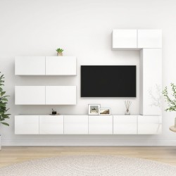 Nature Barril de lluvia aspecto de madera 50 L 38x49,5 cm marrón