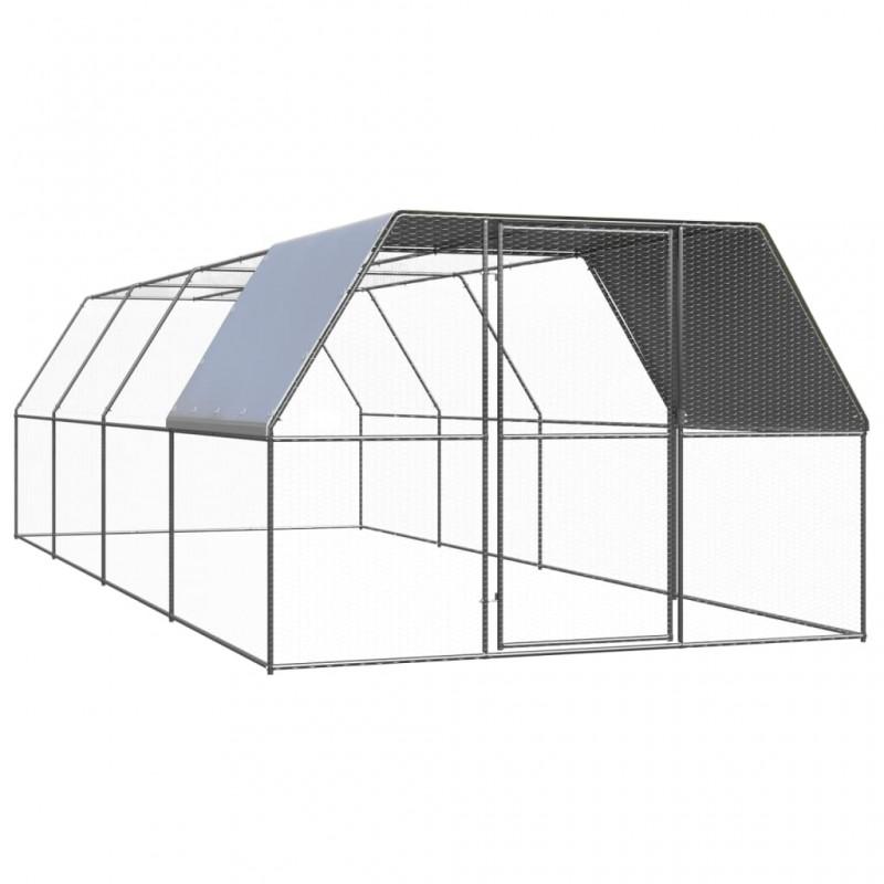 Esschert Design Comedero para pájaros negro S FB437
