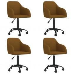 HI Hamaca silla con reposapiés lona de algodón beige