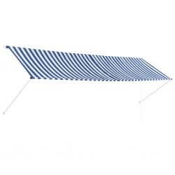 vidaXL Banda de lija 30 pzas 10 x 60/80/120 grano 10mm x 330 mm
