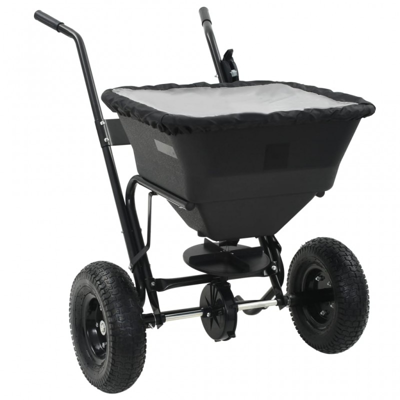vidaXL Asiento inodoro WC tapa de cierre suave MDF marrón