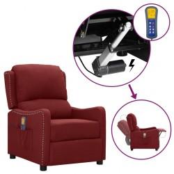 Tristar Parrilla y barbacoa eléctrica cocina 2000 W bambú 37x25 cm