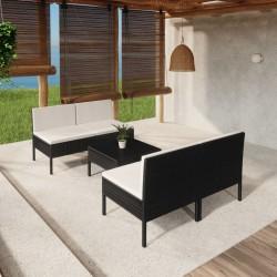 Pure2Improve Pelota de ejercicio rosa 65 cm