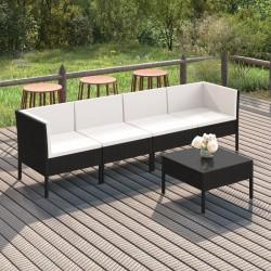 Pure2Improve Boya de natación Pull buoy rojo y negro