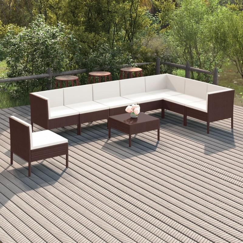 Happy People Cubierta protectora universal para piscina 366 cm