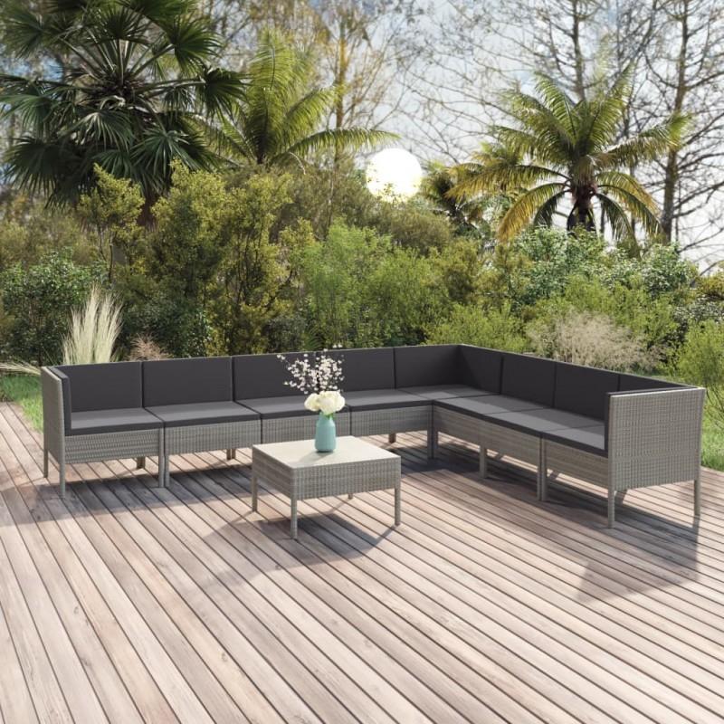 Nature Zapatos aireadores para césped