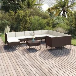 Nature Soporte de barril de lluvia aspecto de madera marrón 30,5x58 cm