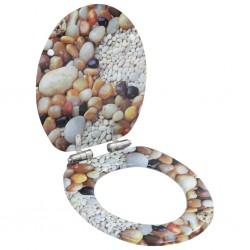 vidaXL Toldo de lona color crema 3x2,5 m sin armazón
