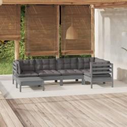 vidaXL Césped artificial 1x25 m/7-9 mm negro