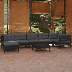 vidaXL Buzón de pedestal de aluminio estilo vintage inoxidable blanco