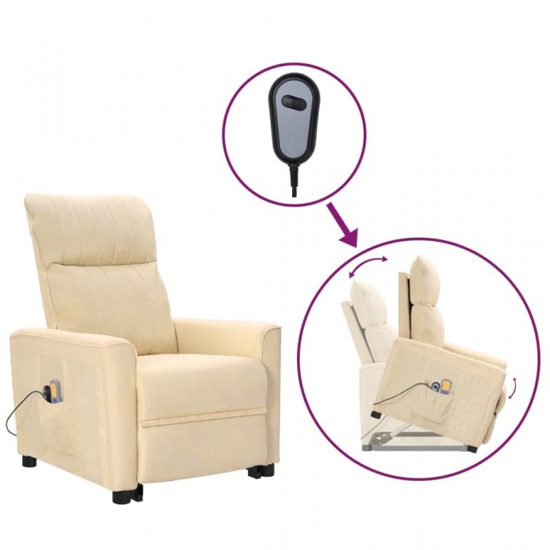 vidaXL Toldo para pista de tenis HDPE 1,2x25 m negro