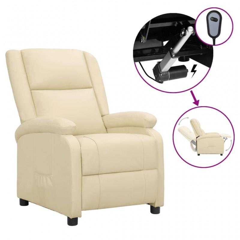 vidaXL Base con peso para sombrilla de hormigón negro cuadrada 18 kg