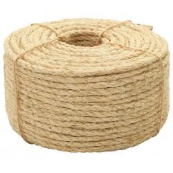 vidaXL Mosquitera para ventanas marrón 100x120 cm