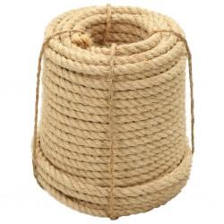 vidaXL Mosquitera con bisagras para puertas marrón 120x240 cm