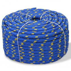 vidaXL Mosquitera corredera para ventana blanca 100x170 cm