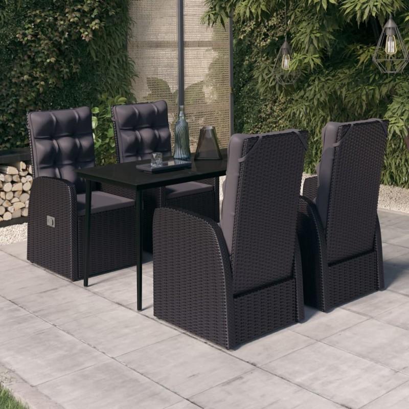 vidaXL Encendedor de barbacoa de carbón de acero galvanizado