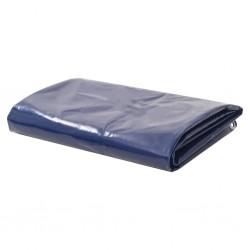 Espejo convexo rectangular para el tráfico con reflectores 60 x 80 cm