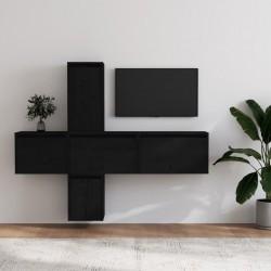 vidaXL Horno de pizza con piedra de cerámica para barbacoa carbón gas
