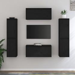 vidaXL Cojines para sofá de palés 2 piezas tela color crema