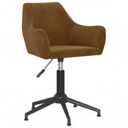 vidaXL Cojín de asiento de jardín de tela gris taupe 80x80x10 cm