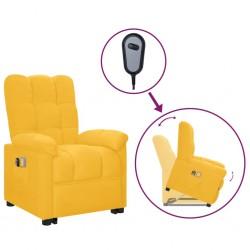 vidaXL Cojines para sillas de jardín 4 unidades gris 100x50x3 cm