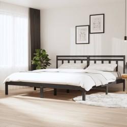 vidaXL Cojín para balancín tela verde 200 cm