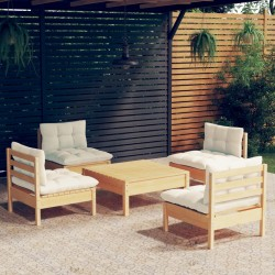vidaXL Depósito de agua de lluvia plegable con espita 1000 L