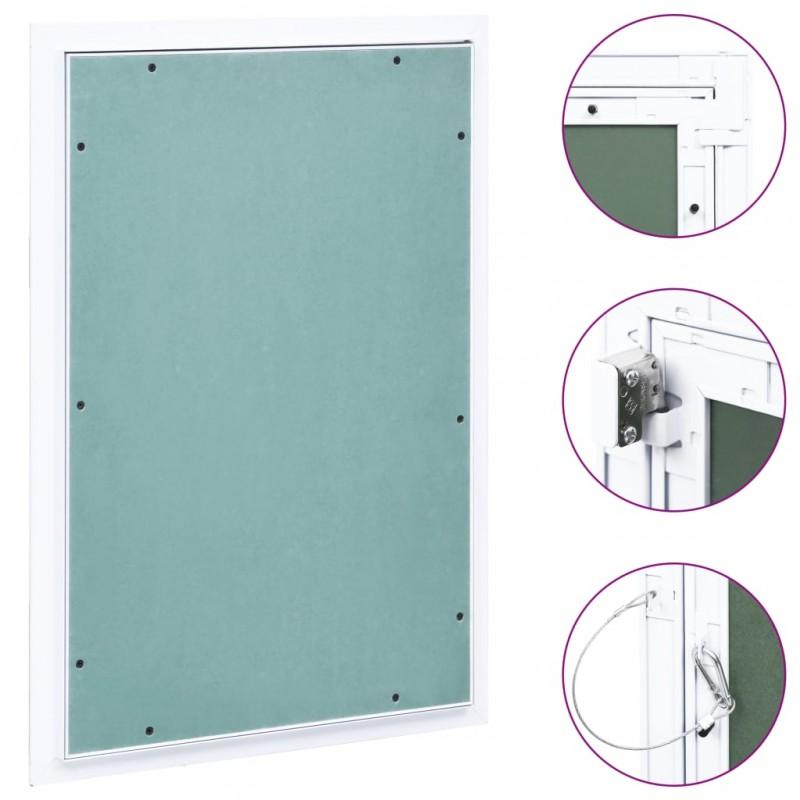 vidaXL Grifo mezclador de cuarto de baño latón