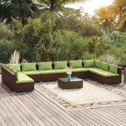 vidaXL Sistema de estructura de iluminación portátil y 2 trípodes 3 m