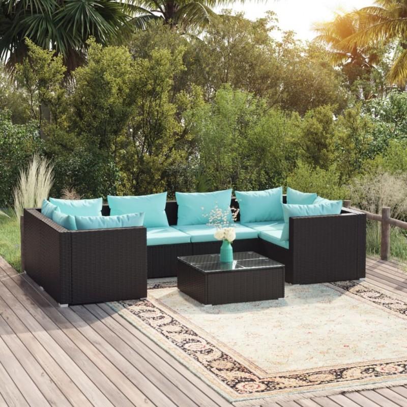 vidaXL Receptor con 2 micrófonos inalámbrico VHF